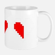 Only One Life To Give Mug