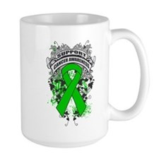 Support Bile Duct Cancer Cause Mug