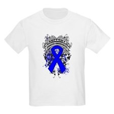 Support Anal Cancer Cause T-Shirt