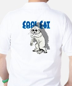 Cool Cat T-Shirt
