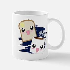 Unique Manga cup Mug