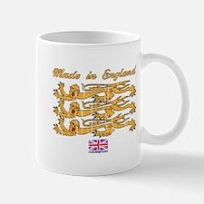Lions Rampant Mug