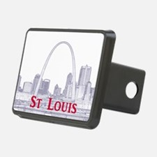 St. Louis Hitch Cover