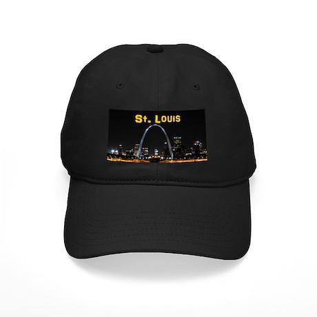 St. Louis Black Cap