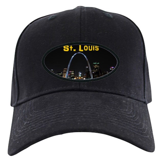 st louis baseball hat by stlouisarch