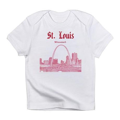 St. Louis Infant T-Shirt
