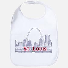 St. Louis Bib
