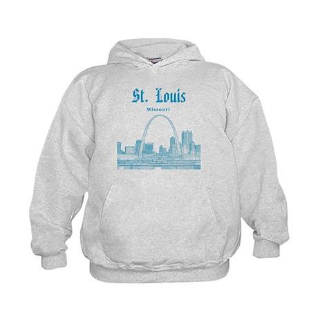 St. Louis Kids Hoodie