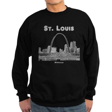 St. Louis Sweatshirt (dark)