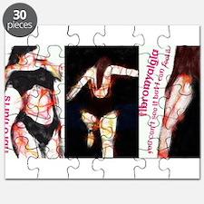 Fibro Hurts Trio Puzzle