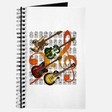 Guitar and Chord 07 Journal