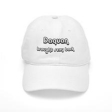 Sexy: Daquan Baseball Cap