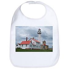 Whitefish Point Lighthouse Bib