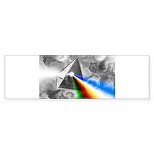 Prismatica Bumper Bumper Sticker