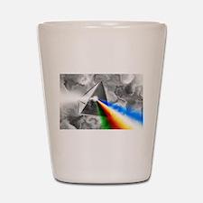 Prismatica Shot Glass