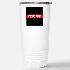 Unique Firefighting Travel Mug