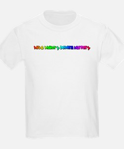 Wit & Whimzy Logo T-Shirt