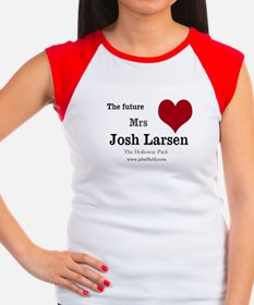 The Future Mrs ... Women's Cap Sleeve T-Shirt
