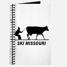 The Ski Missouri Shop Journal
