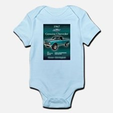 Bobs Chevy Body Suit