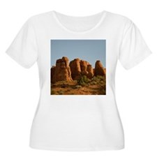 Cute Moab T-Shirt
