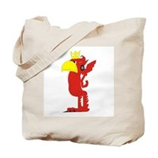 FRIGGIN BATTERIES GONE AGAIN! Tote Bag