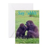 Get well Greeting Cards (10 Pack)