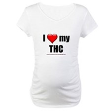 """Love My THC"" Shirt"