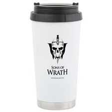 Cute Wrath Travel Mug