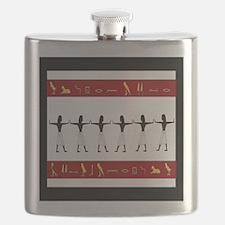 Egyptian Home Decor Flask