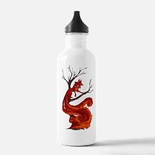 The kitsune Water Bottle