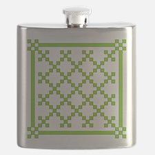mod irish quilt Flask