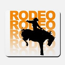 rodeo Mousepad