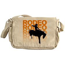 rodeo Messenger Bag