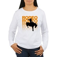 rodeo Long Sleeve T-Shirt