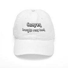 Sexy: Camren Baseball Cap