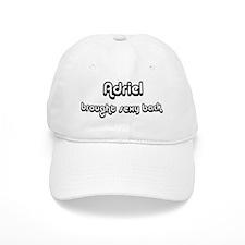 Sexy: Adriel Baseball Cap