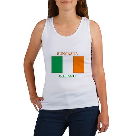 Bruncrana Ireland Tank Top