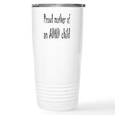 Cool Adhd Travel Mug