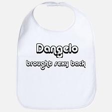 Sexy: Dangelo Bib