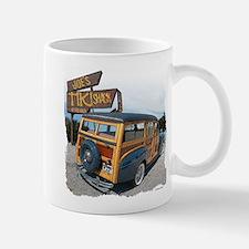 Joe's Tiki Woody Mug