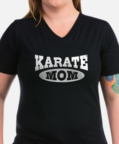 Karate Mom Shirt