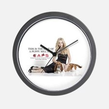 Models Against Pet Shops and Puppy Mills