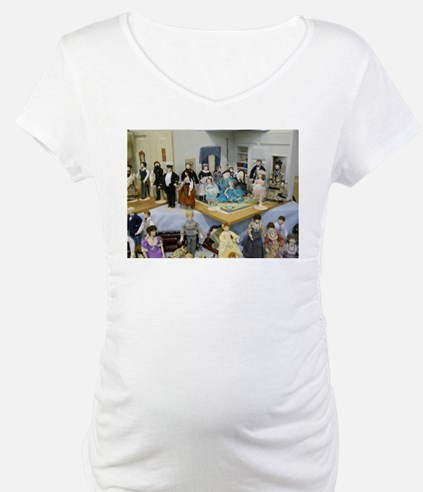 Doll Family Shirt