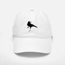 Crow Baseball Baseball Baseball Cap