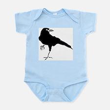 Crow Body Suit