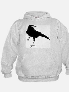 Crow Hoodie