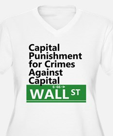 Capital Punishment For Crimes Against Capital Plus