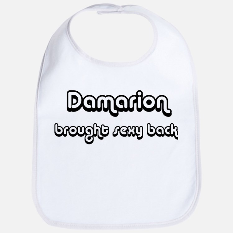Sexy: Damarion Bib