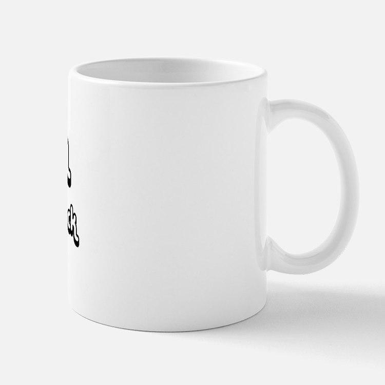 Sexy: Damarion Small Small Mug